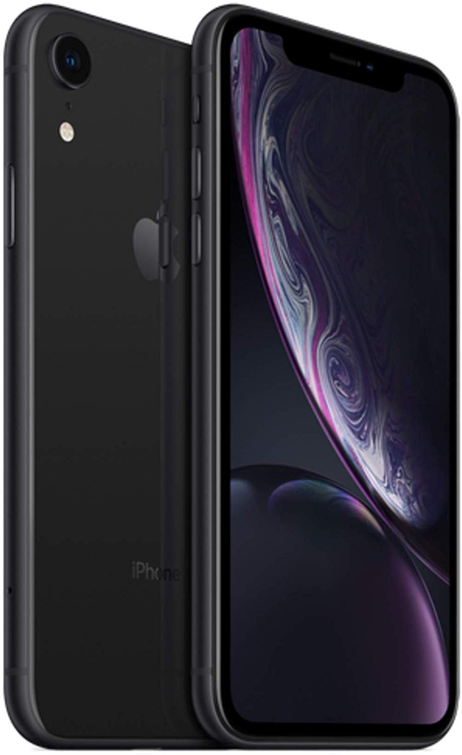 Review of - Apple iPhone XR, 64GB, Black - Fully Unlocked