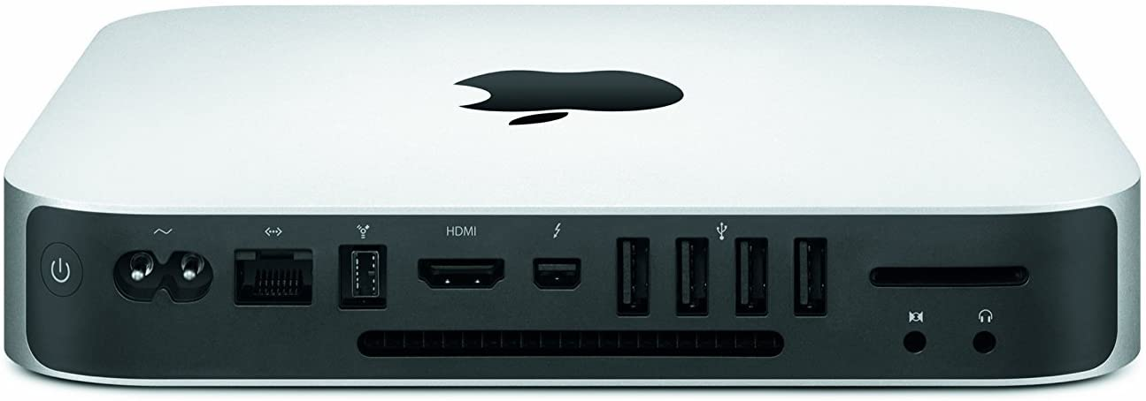 Review of Apple Mac Mini MD387LL/A Desktop - 2.5GHz Intel Core i5, 4gb Memory, 500gb Hard Drive (Refurbished)