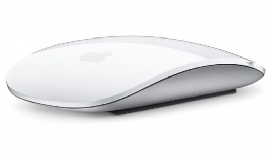 Review of Apple Magic Mouse