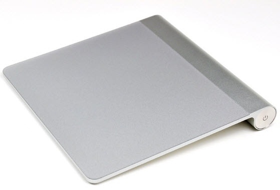 Review of Apple Magic Trackpad