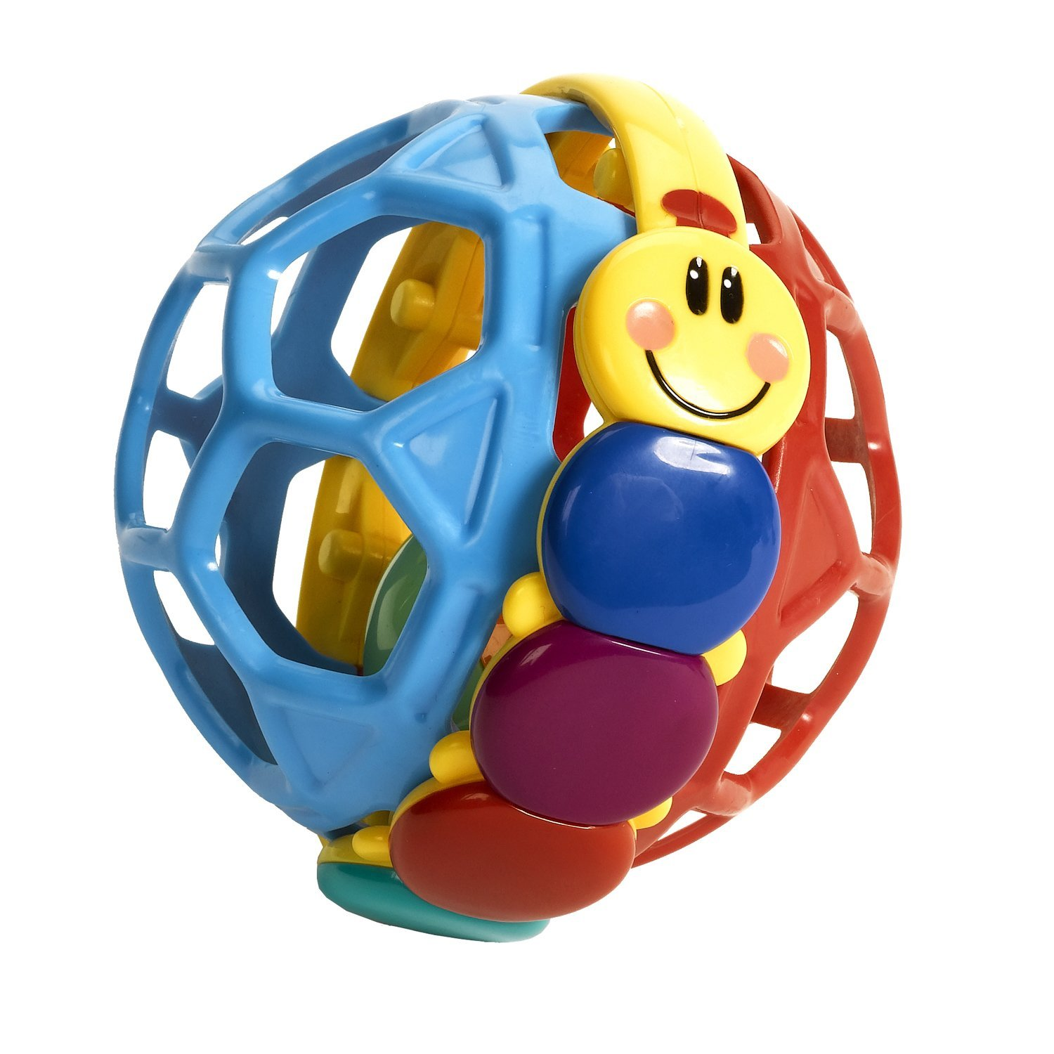 Review of Baby Einstein Bendy Ball