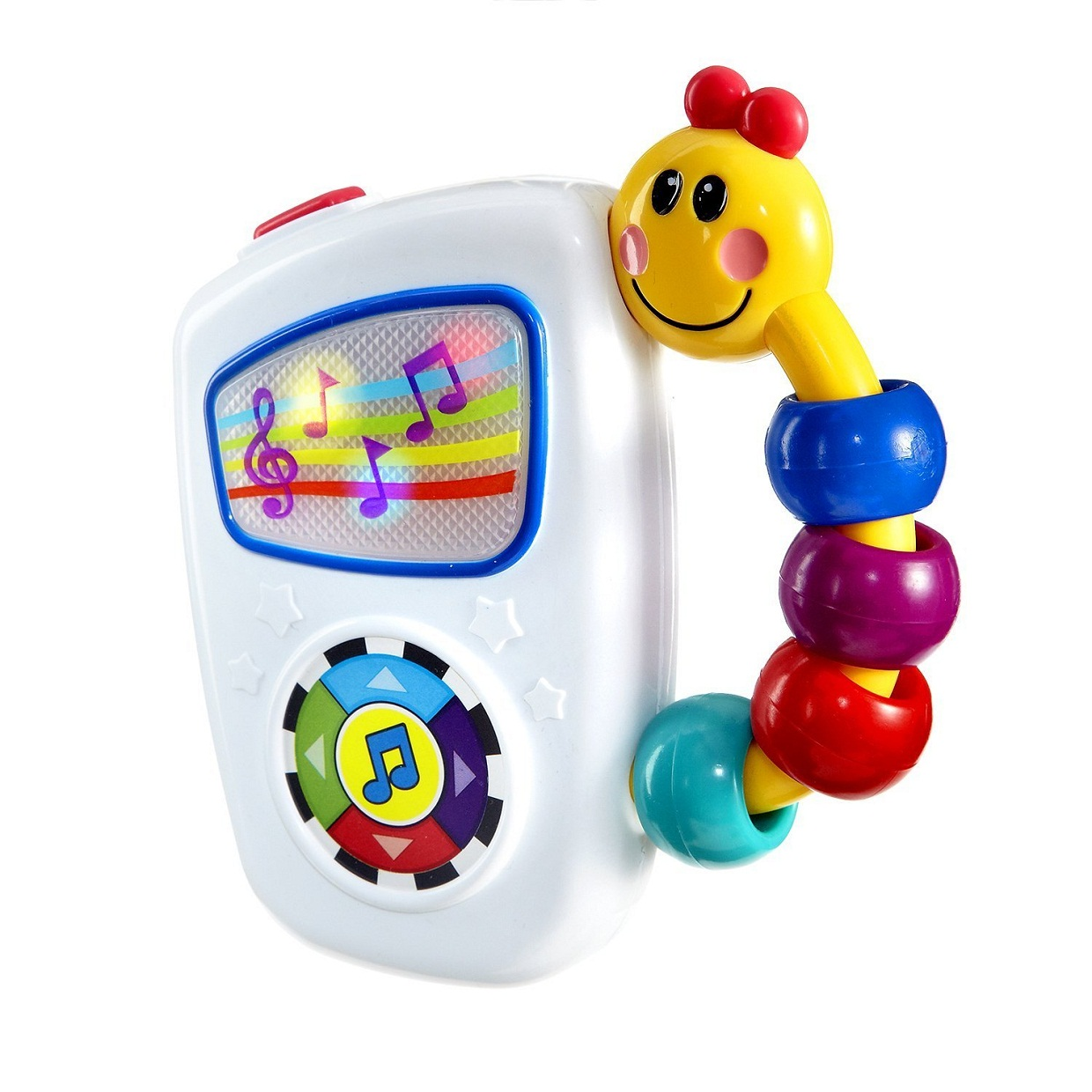 Review of Baby Einstein Take Along Tunes