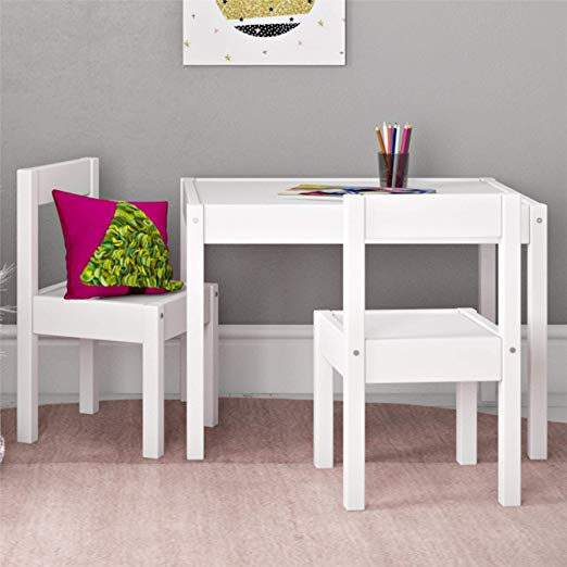 Review of Baby Relax Hunter 3 Piece Kiddy Table and Chair Set