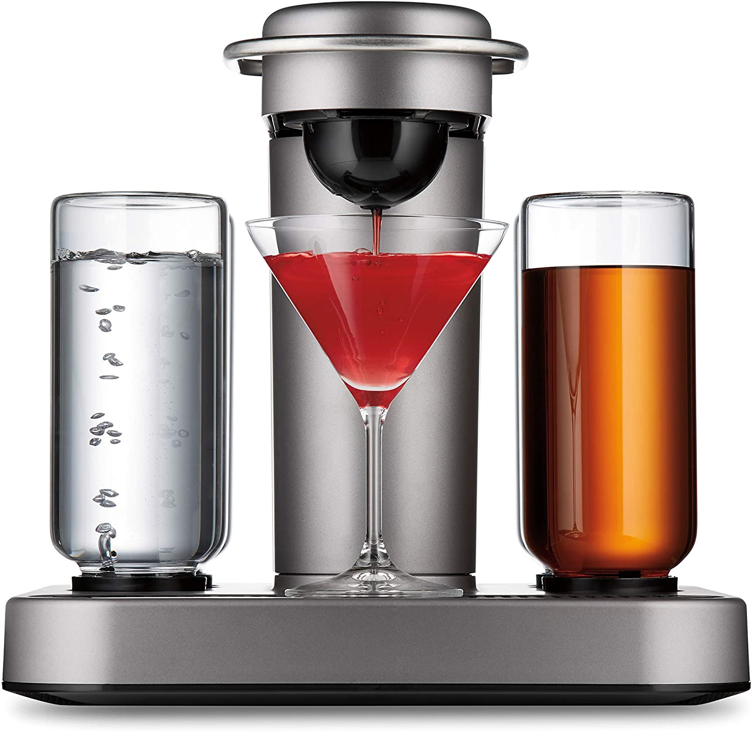 Review of Bartesian Premium Cocktail and Margarita Machine for the Home Bar (55300)
