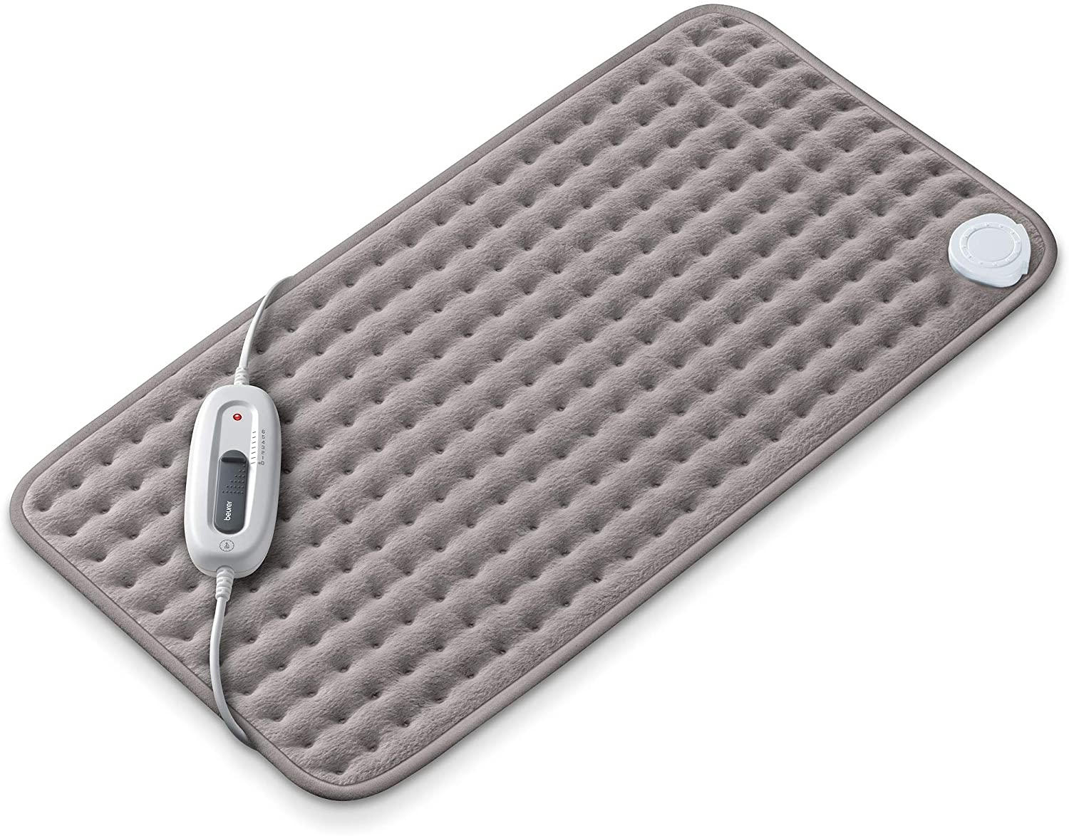 Review of Beurer Large ultra-soft heating pad