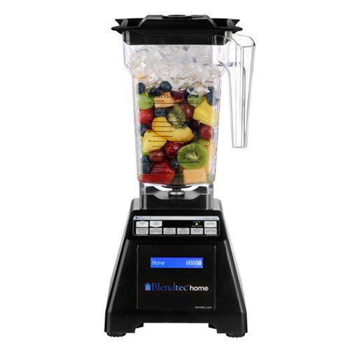 Blendtec Total Blender Four Side - Reviews of Top 10 Kitchen Appliances for Moms who love cooking