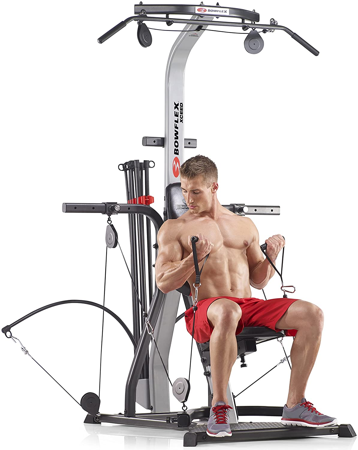 Review of Bowflex Home Gym Series