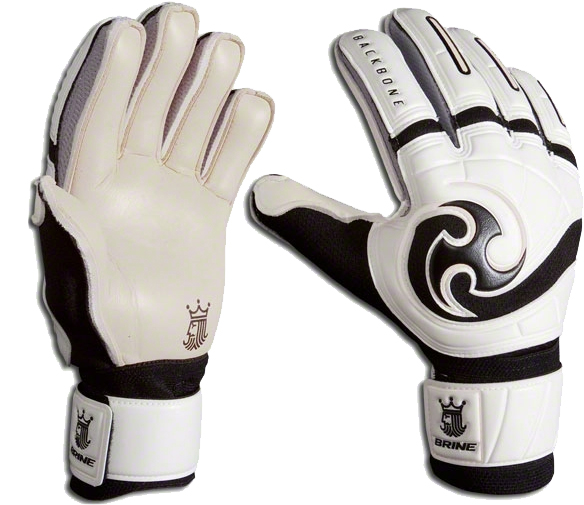 Brine Soccer New-Triumph 3X 2012 Goalkeeper Glove