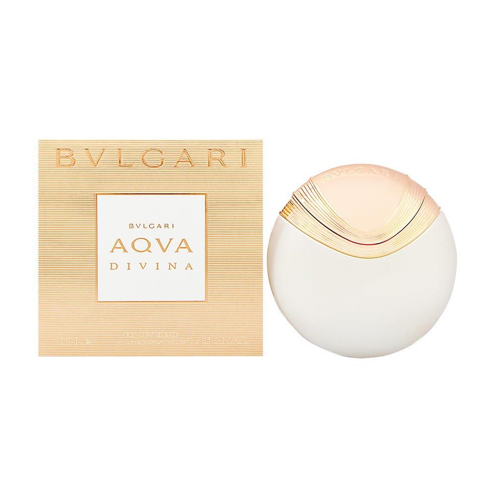 Review of Bvlgari AQVA Divina for Women Eau de Toilette Spray