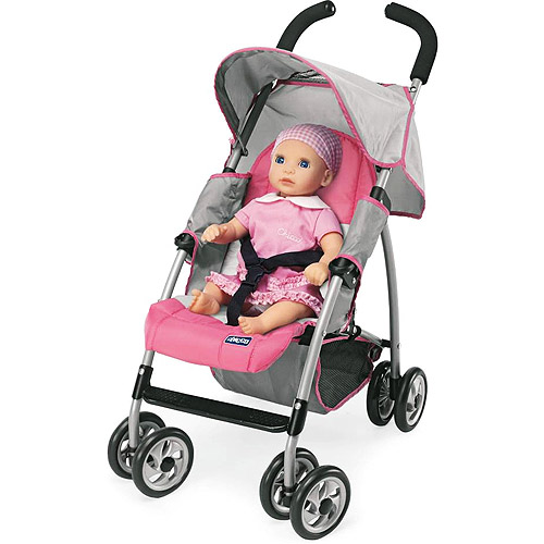 Review of Doll Stroller Chicco