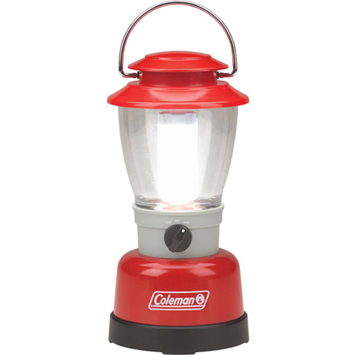 Review of Coleman LED Classic Lantern 4D XPS