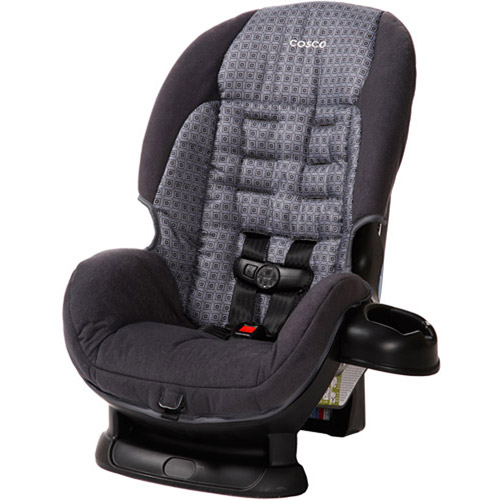 Cosco - Scenera Convertible Car Seat - Reviews of Top 15 Car Seats