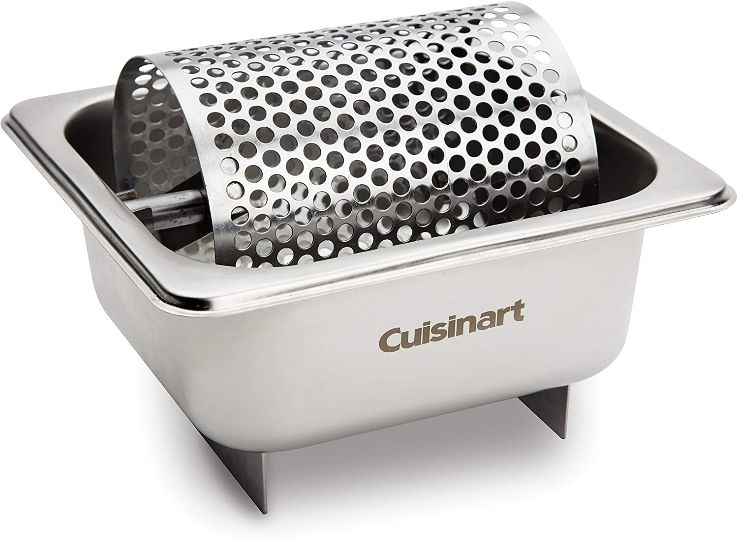 Review of Cuisinart CBW-201 Butter Wheel Stainless Steel