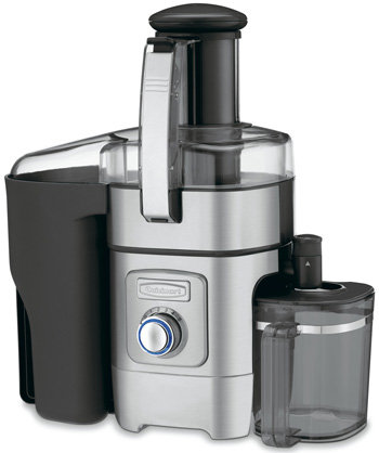 Review of Cuisinart CJE-1000 1000-Watt 5-Speed Juice Extractor