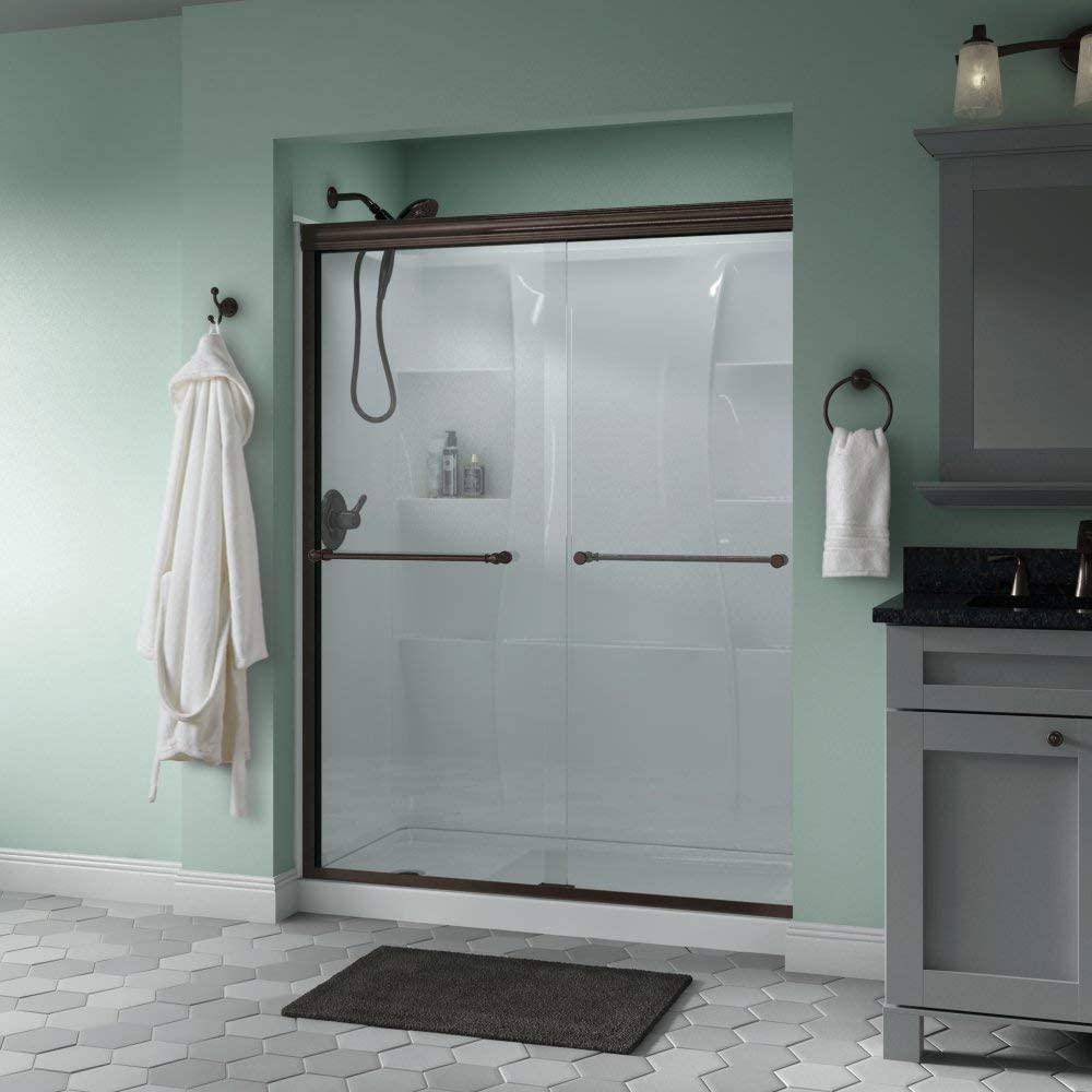 Review of Delta Shower Doors SD3172323 60in.x70in