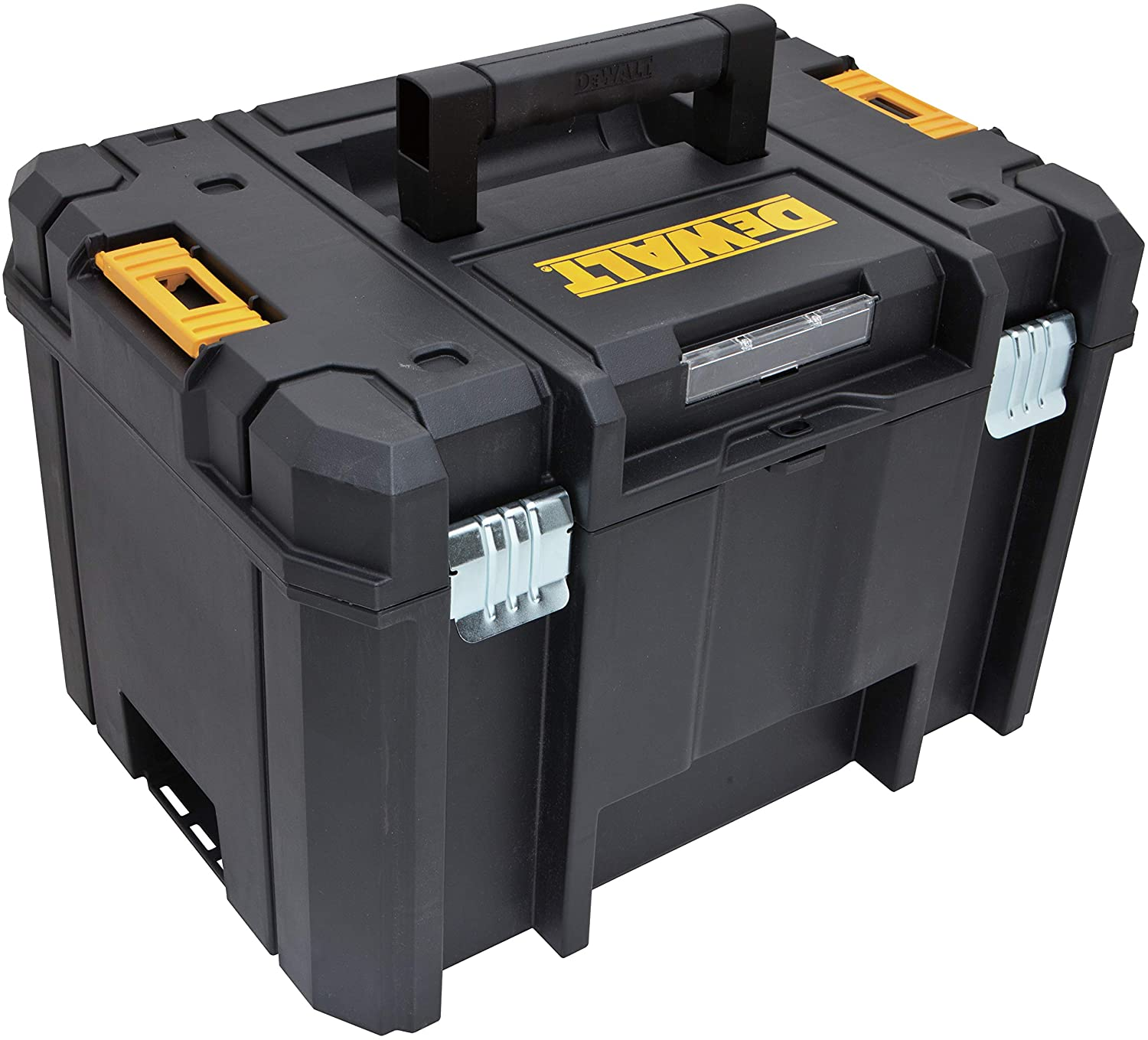 Review of DEWALT (DWST17806) Tstak Tool Box, Deep