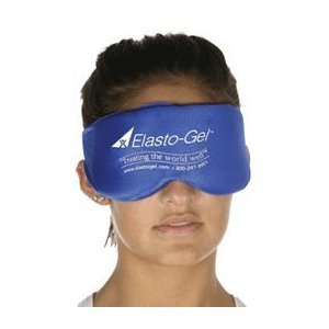 Review of Elasto Gel Hot / Cold Sinus Mask