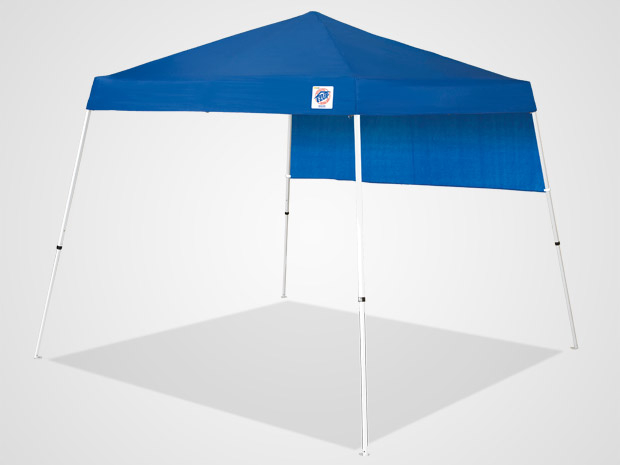 Review of E-Z UP Sierra II Canopy (10 x 10 and 12 x 12)