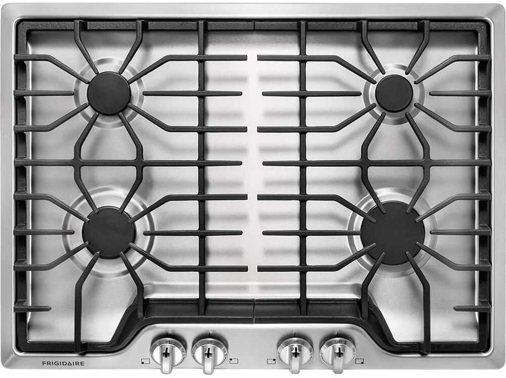 Review of Frigidaire FFGC3026SS 30
