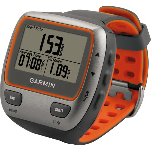 Review of Garmin Forerunner 310XT Waterproof Running GPS wit ...