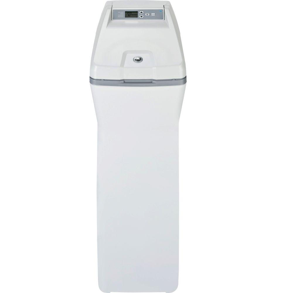 Review of GE 30,000 Grain Water Softener
