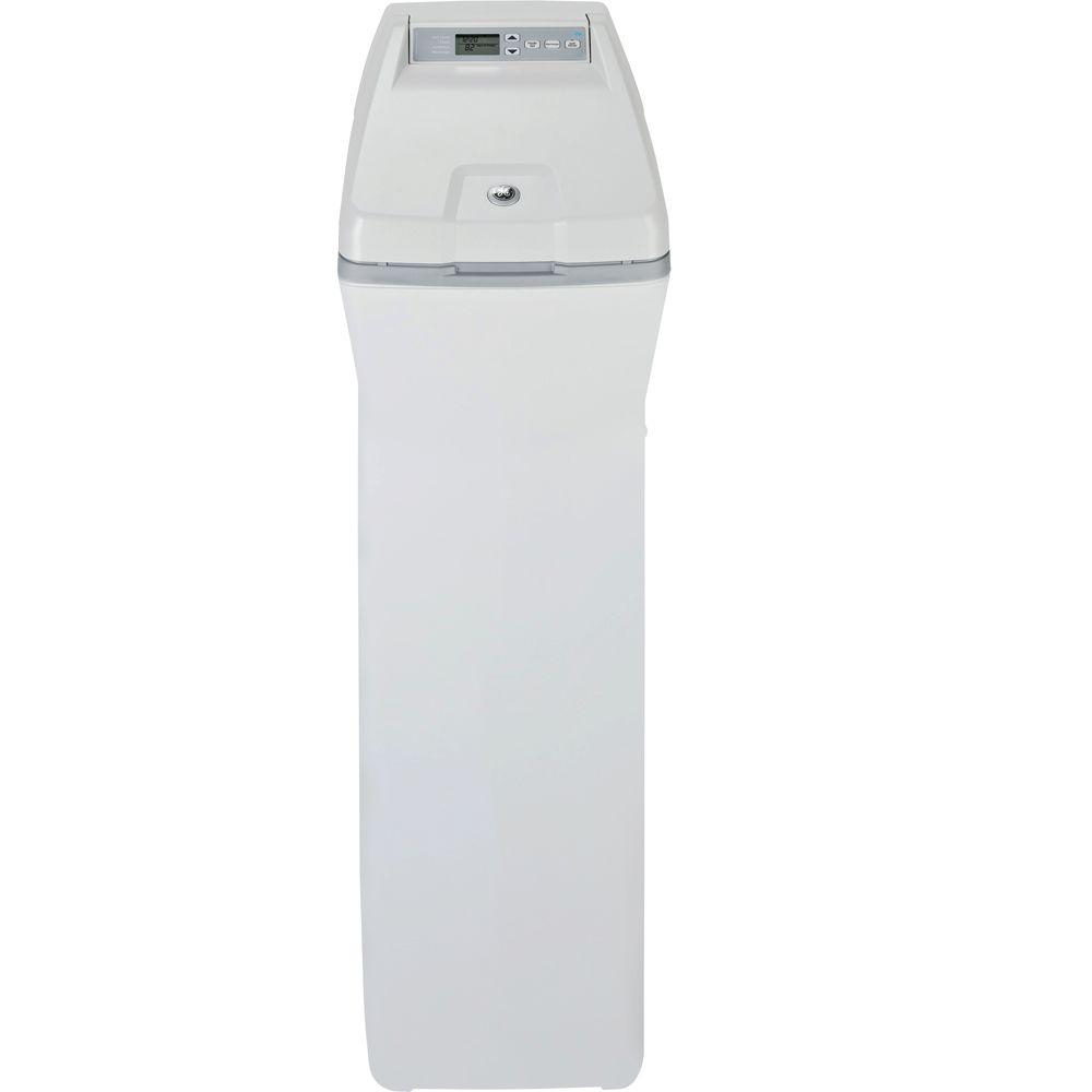 GE 40,200 Grain Water Softener