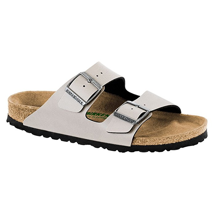 Review of Gizeh Unisex Leather Sandals