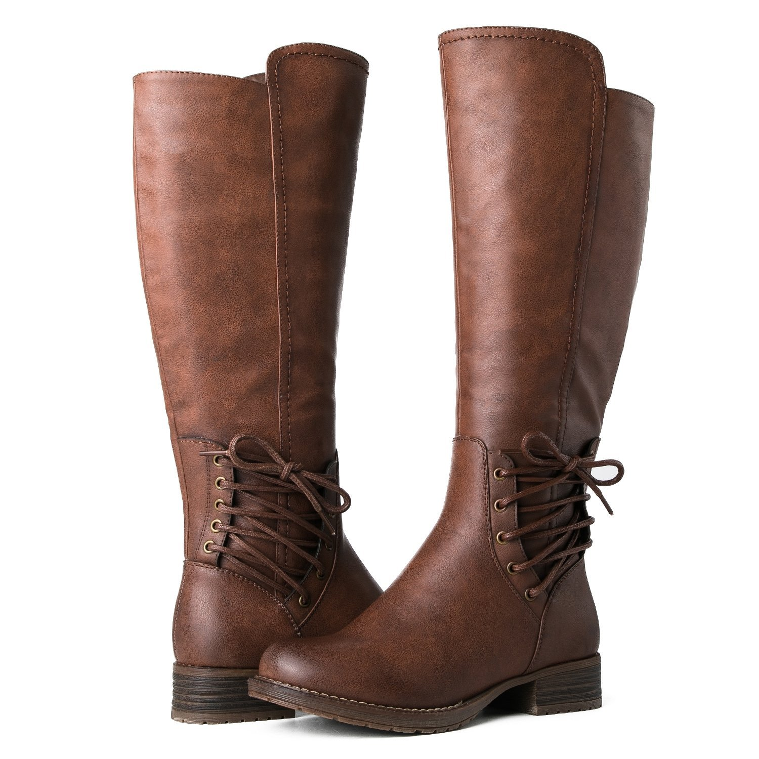 Review of GLOBALWIN Women's 17YY11 Fashion Boots for wide calf