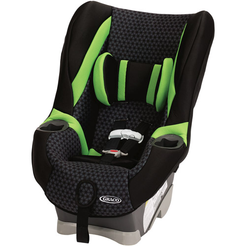 Graco My Ride 65 LX Convertible Car Seat - Reviews of Top 15 Car Seats