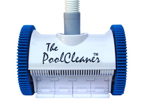 Review of Hayward Poolvergnuegen 896584000-013 Pool Cleaner