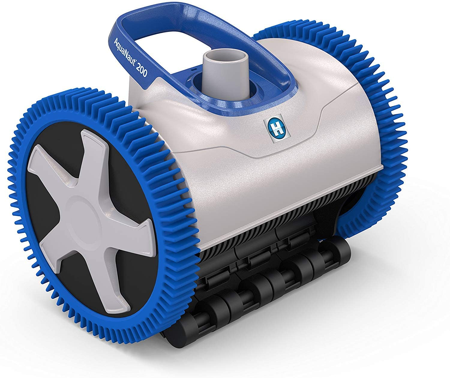 Review of Hayward W3PHS21CST AquaNaut Pool Vacuum (Automatic Pool Cleaner)