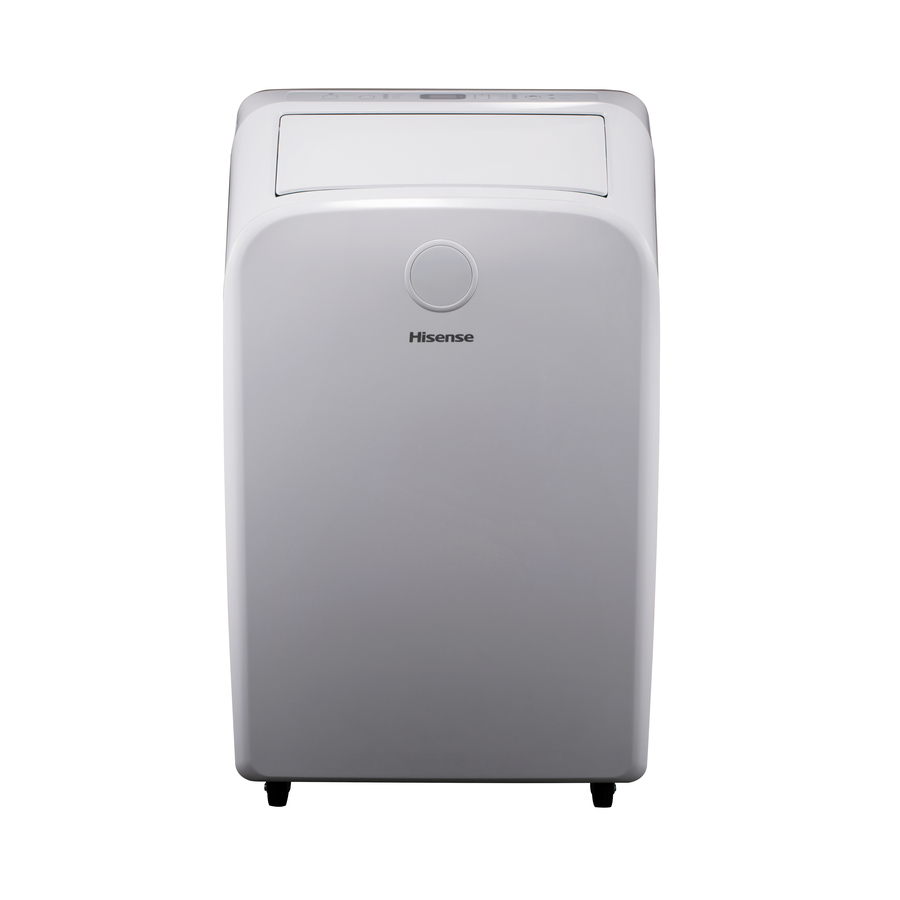 Review of Hisense 300-sq ft 115-Volt Portable Air Conditioner (AP10CR1W)