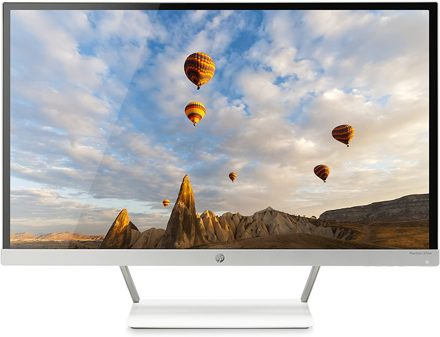 Review of HP Pavilion 27xw 27-Inch Full HD 1080p IPS LED Monitor (V0N26AA#ABA)