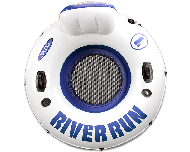Intex River Run I Inflatable Tube - Reviews of Top 10 Gift Ideas for Sports Loving Dads