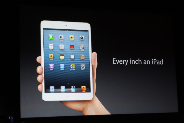 Review of Apple iPad Mini