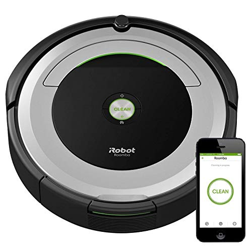 Review of iRobot Roomba 690 Robotic Vacuum