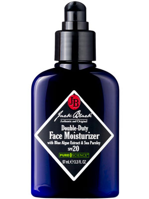 Review of Jack Black Double-Duty Face Moisturizer SPF 20