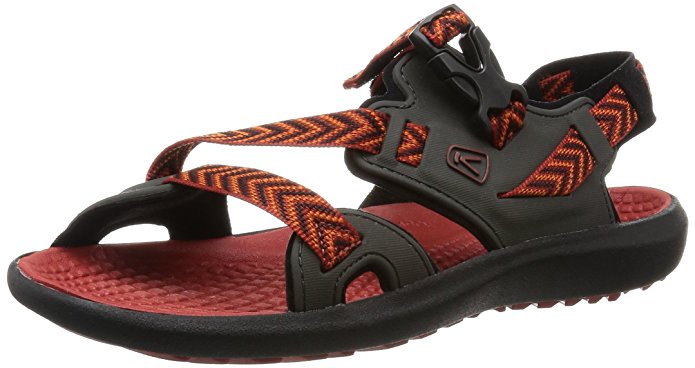 Review of KEEN Men's Maupin Sandal