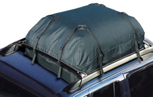 Review of Keeper 07203 Waterproof Roof Top Cargo Bag (15 Cub ...