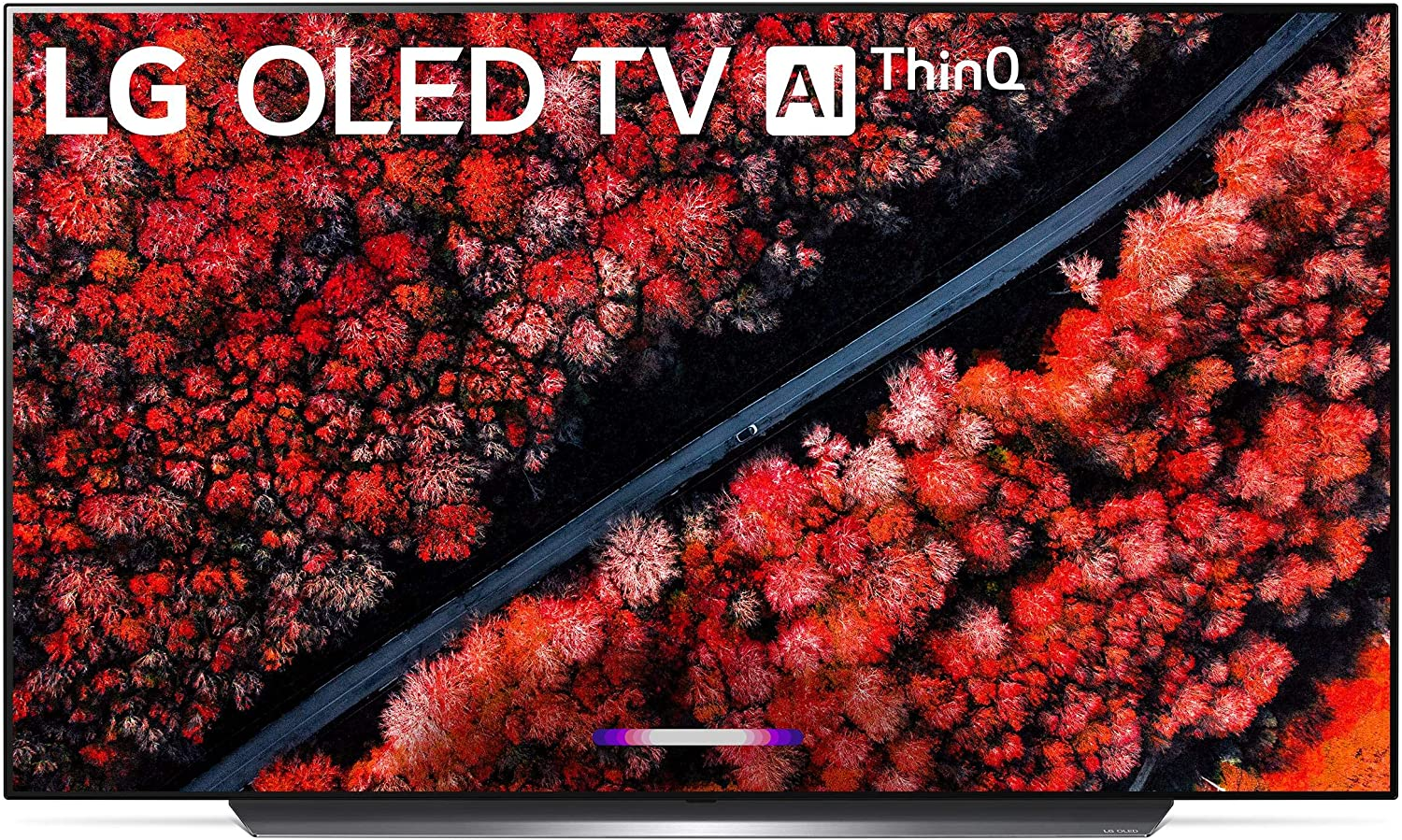 Review of LG 77 Inch Class OLED C9 Series 4K (2160P) Smart Ultra HD HDR TV - OLED77C9PUA 2019 Model