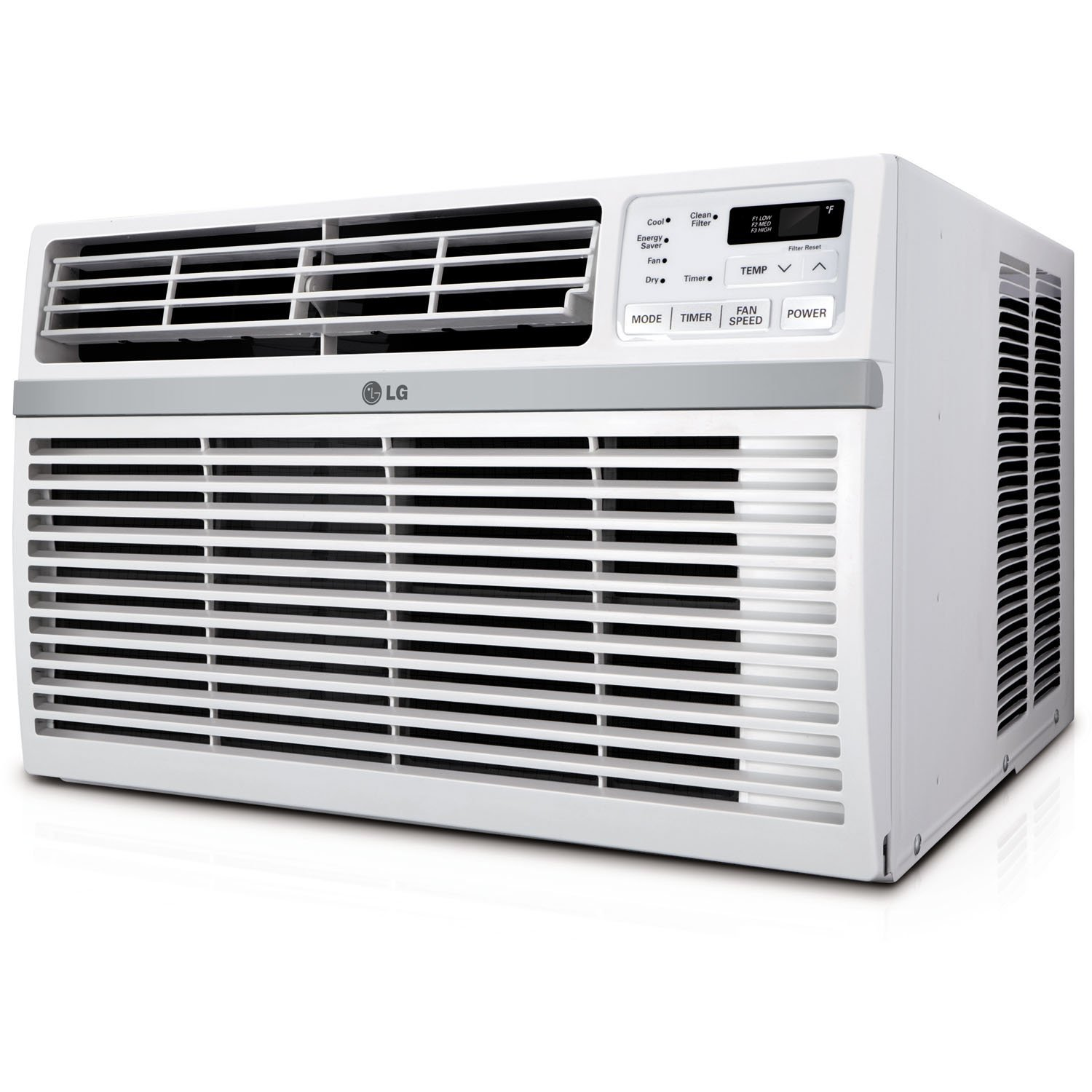 Review of LG LW8016ER 8,000 BTU 115V Window-Mounted AIR Conditioner with Remote Control