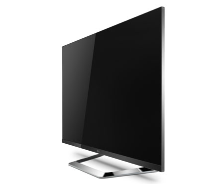 Review of LG Cinema Screen 47LM7600 47-Inch and 55LM7600 55-Inch Cinema 3D 1080p 240Hz LED-LCD HDTV