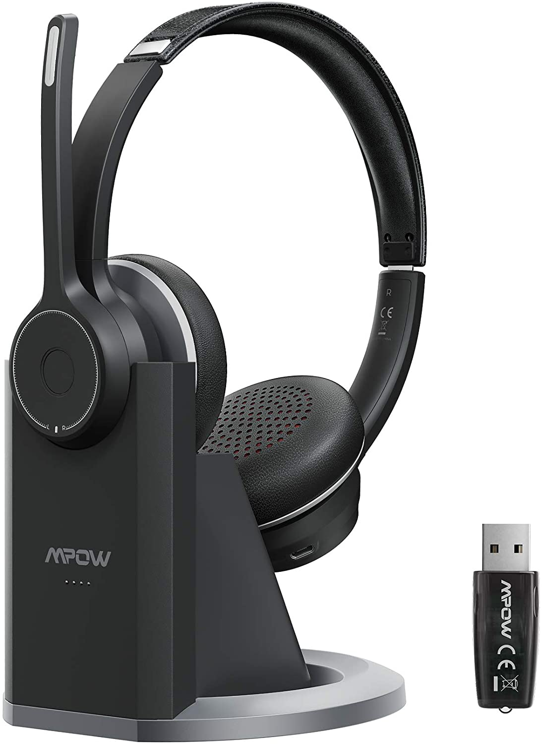 Review of Mpow HC5 Pro Bluetooth 5.0 Headset