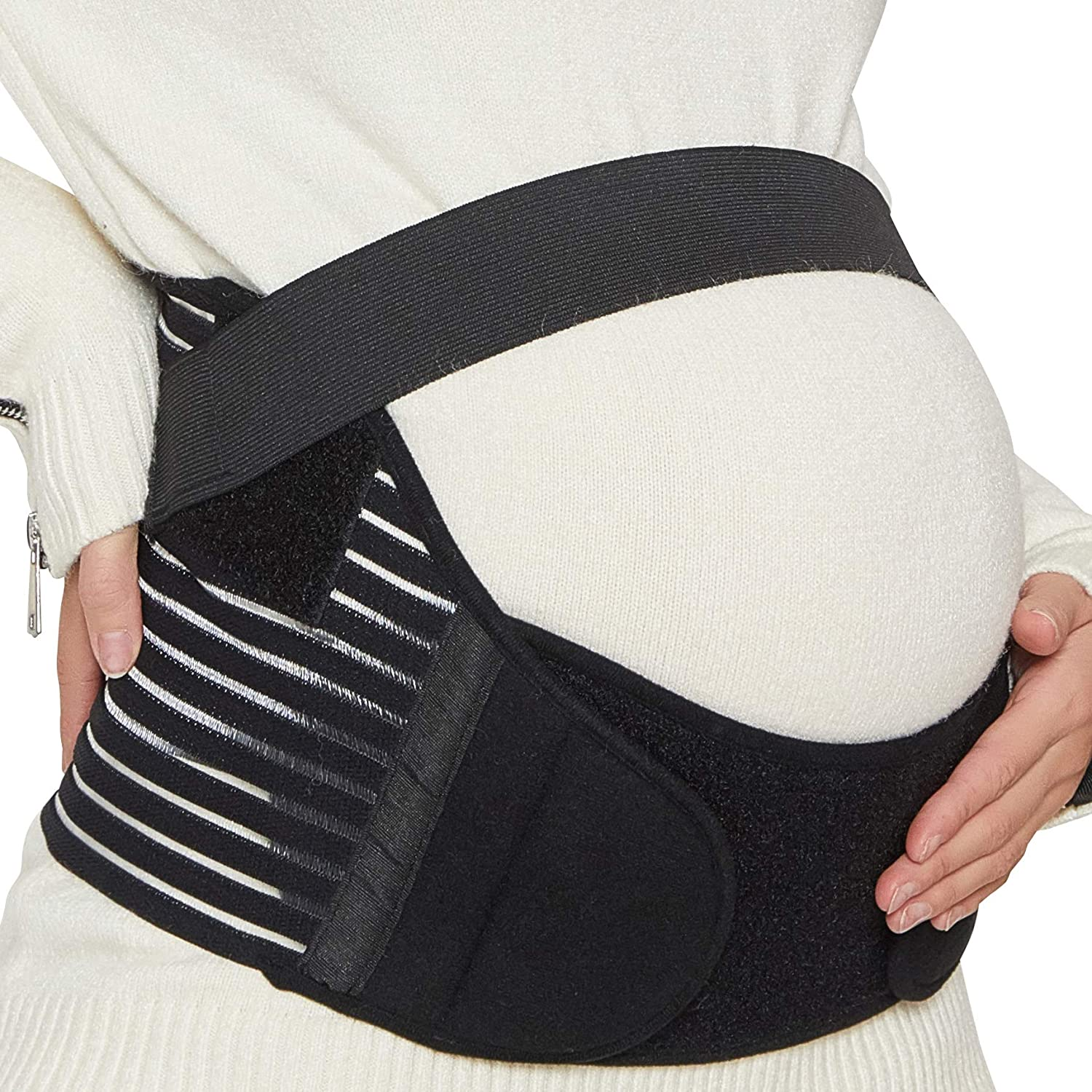 Review of NeoTech Care Pregnancy Support Maternity Belt, Waist/Back/Abdomen Band
