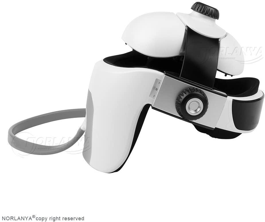 Review of NORLANYA Electric Head Massager KS-2800A (Helmet Type)
