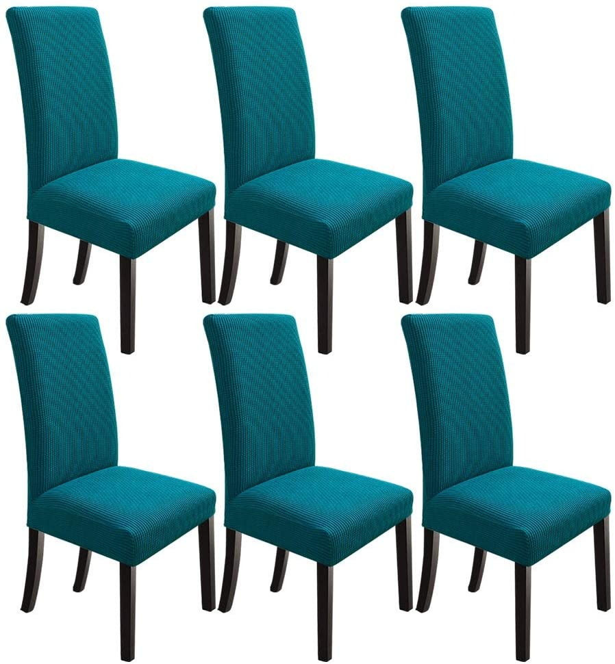 Review of NORTHERN BROTHERS Dining Room Chair Slipcovers