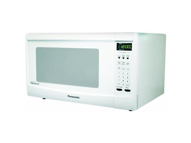 Review of Panasonic NN-SN667W, 1.2cuft 1300 Watt Sensor Microwave Oven