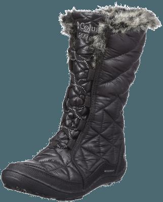 Columbia Women's Minx Mid Snow Boot