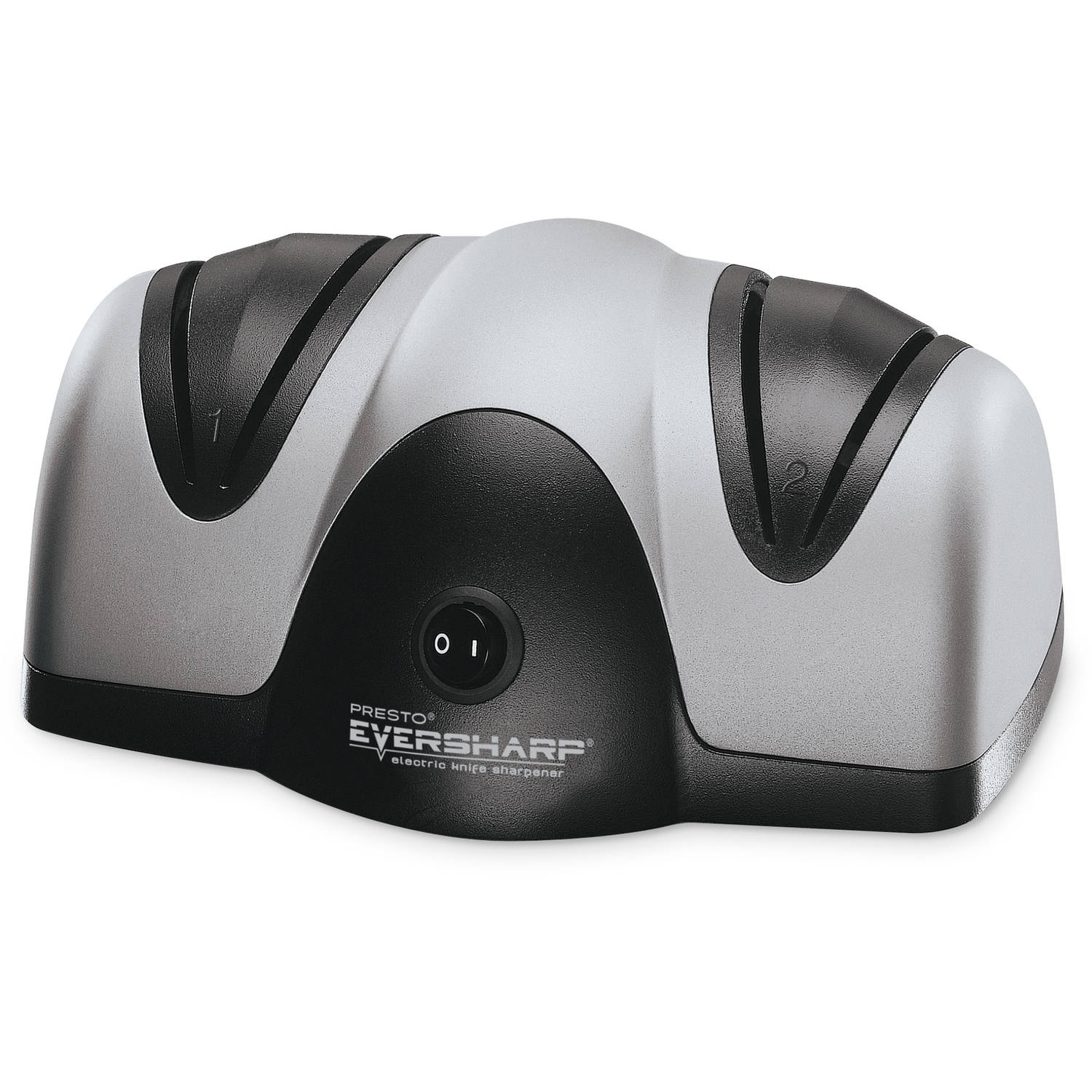 Review of Presto EverSharp® electric knife sharpener 08800