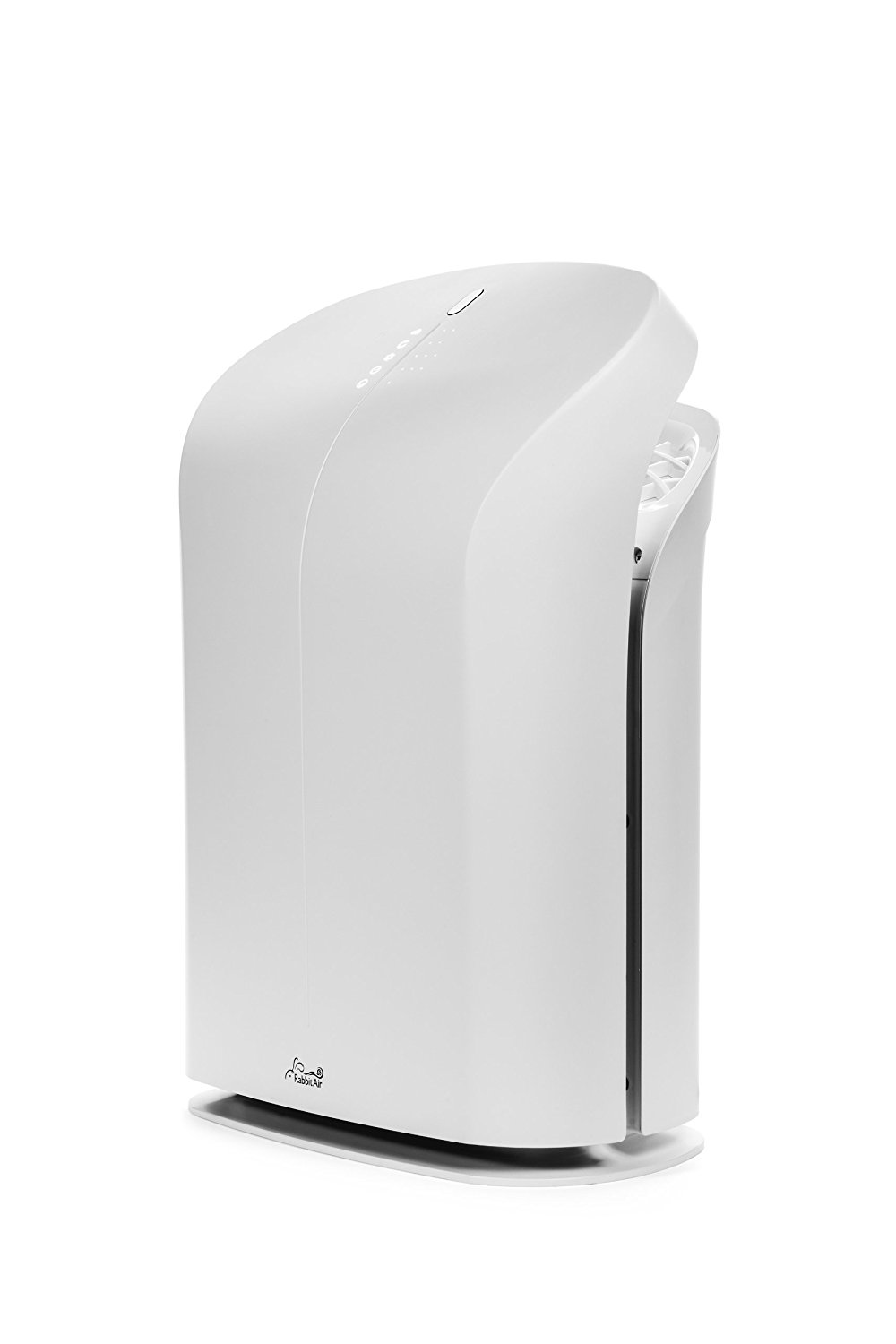 Review of Rabbit Air BioGS 2.0 Ultra Quiet HEPA Air Purifier (SPA-550A)